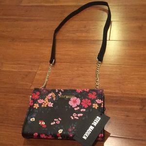 NWT Steve Madden crossbody wallet/purse